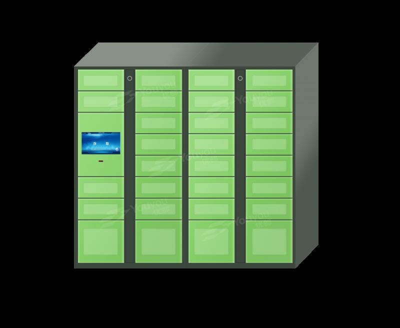 实验室药品管理智能柜