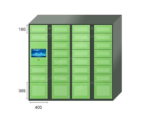 实验室储存柜