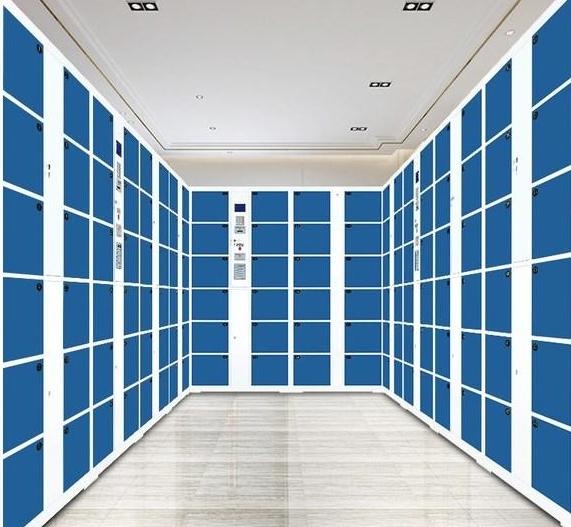 怎么正确选择智能储物柜厂家呢?