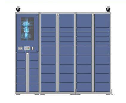 智能储物柜这些作用你知道吗?
